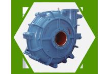 Heavy duty slurry pump manufacturer