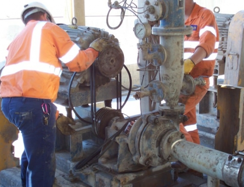 How to solve Warman AH slurry pumps motor overheat problems