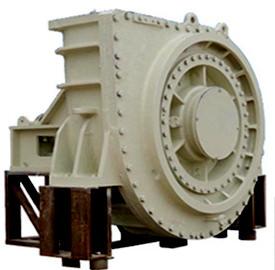 dredge pumps