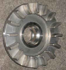 slurry pump expeller