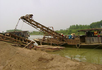 sand pumps for dredging (2)