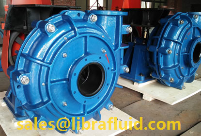 12x10 slurry pump