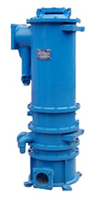 Amphibious Sand Pumps