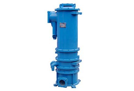 Vertical Sand Pump