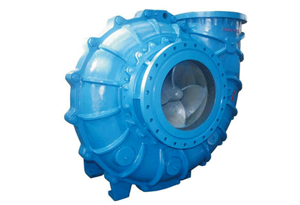 Desulphurization pumps