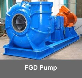 FGD Pump