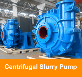 Heavy duty slurry pump manufacturer