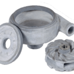 ceramic slurry pump parts