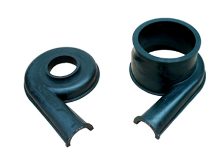 Rubber Cyclone Liners