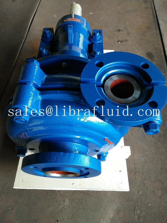 3/2C-H metal slurry pump