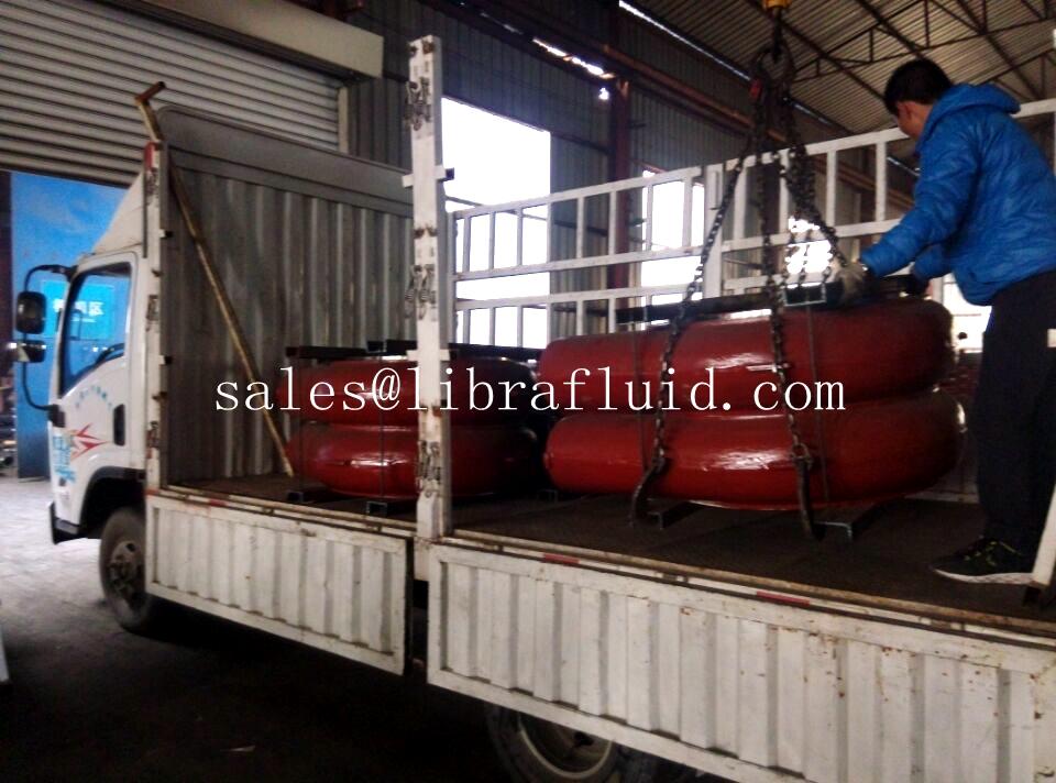 Slurry pump liner send to mine