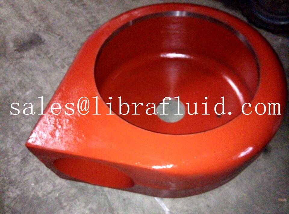 Customer OEM High chrome Liner (1)