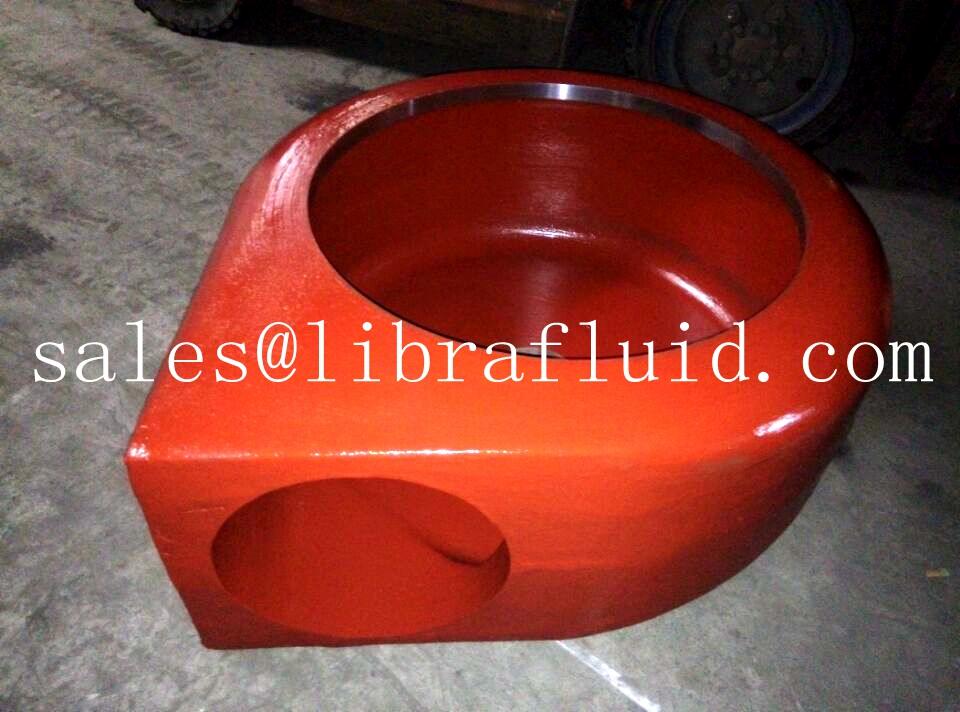 Customer OEM High chrome Liner (2)