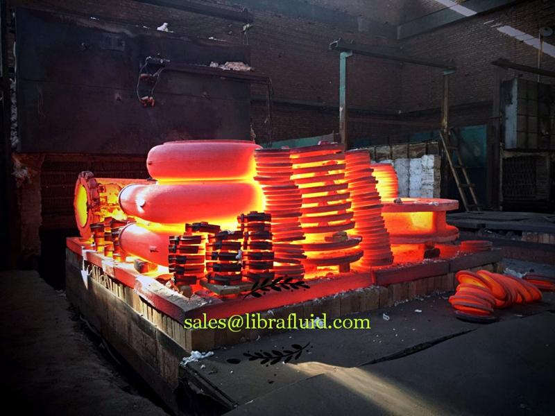 high chrome slurry pump parts