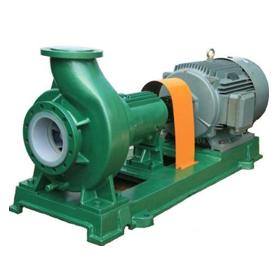 IHF chemical pump