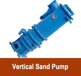 Vertical Sand Pumps