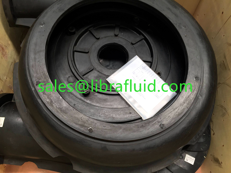 10x8E M Slurry pump liner