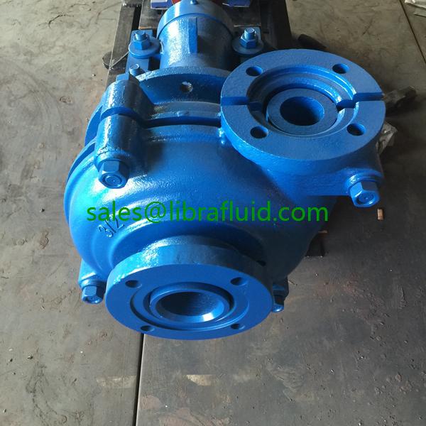 2inch slurry pump